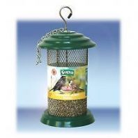 Supa Sunflower Seed Feeder & Tray